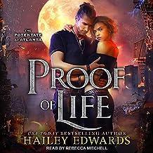 Proof of Life: Potentate of Atlanta Series, Book 4
