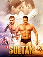 Best hindi film salman khan sultan Reviews