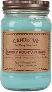 Best blue mountain candles Reviews