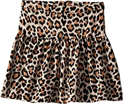 Kate Spade New York Kids - Classic Leopard Skirt (Big Kids)