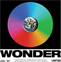 hillsong united wonder vinyl