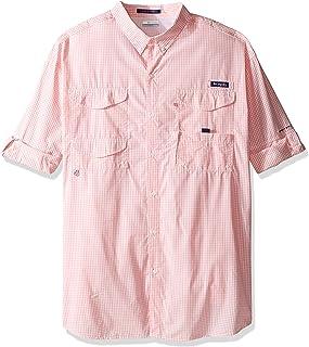 Columbia Men's Super Bonehead Classic Long Sleeve Fishing Shirt