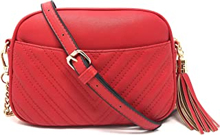 Best tory burch bryant quilted small crossbody Reviews
