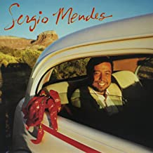 sergio mendes never gonna let you go