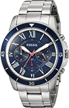 Fossil Mens Grant Sport - FS5238