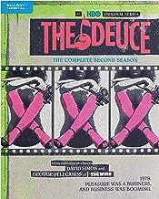 The Deuce: S2 (BD + DC)