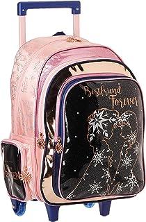 Disney Girls School Bags, Multi - TRBT821B