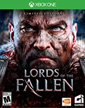 Best Lords of the Fallen - Xbox One : Limited Edition Review