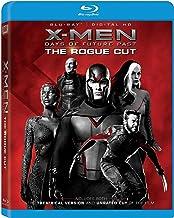 X-Men: Days Of Future Past The Rogue Cut [Edizione: Stati Uniti] [Italia] [Blu-ray]
