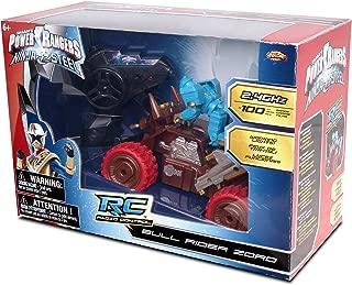 NKOK RC Power Rangers Bull Rider Zord