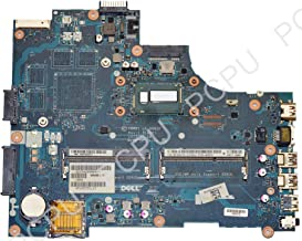 Motherboard Dell Inspiron 15R 5537 with Intel i7-4500U 1.8GHz CPU CD6V3
