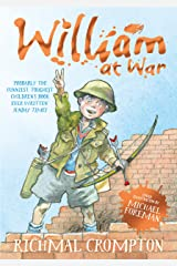 William at War (Just William series Book 14) Kindle Edition