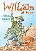 William at War (Just William series Book 14)