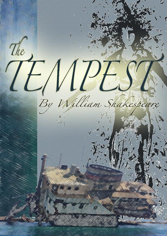 主導権ウォルターカニンガムバーゲンThe Tempest (English Edition)