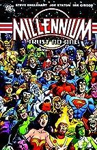 Best dc comics millennium Reviews