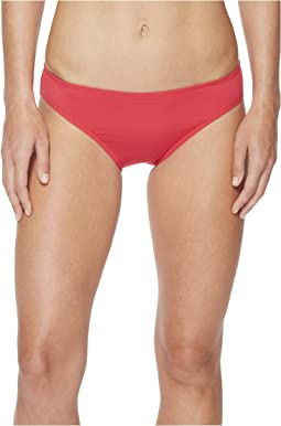 LAUREN Ralph Lauren Beach Club Solids Solid Hipster Bottoms