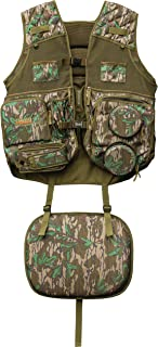 Primos Hunting 65711 Gobbler Vest Gen II, Medium/Large, Greenleaf