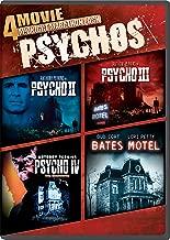 4-Movie Midnight Marathon Pack: Psychos