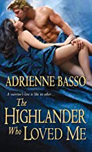 The Highlander Who Loved Me (The McKennas Book 1)