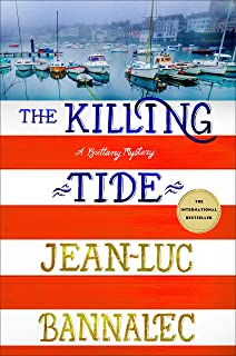 The Killing Tide: A Brittany Mystery (Brittany Mystery Series Book 5)