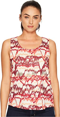 Everyday Perfect Printed Tank Top