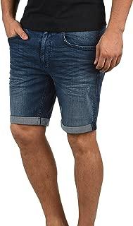 BLEND 20701976ME Jeans Shorts, Größe:L;Farbe:Denim Clear Blue (76202)