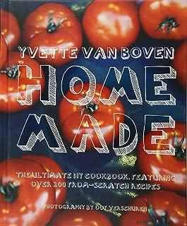 Best home made yvette van boven Reviews