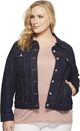 Levi's® Plus Trucker Jacket