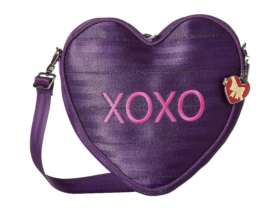 Harveys - Harveys Seatbelt Bag Sweetheart Convertible XOXO - Collector Series