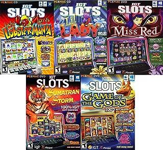 computer slot machine games software