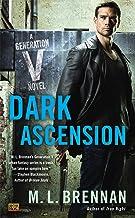 Dark Ascension (Generation V Book 4)