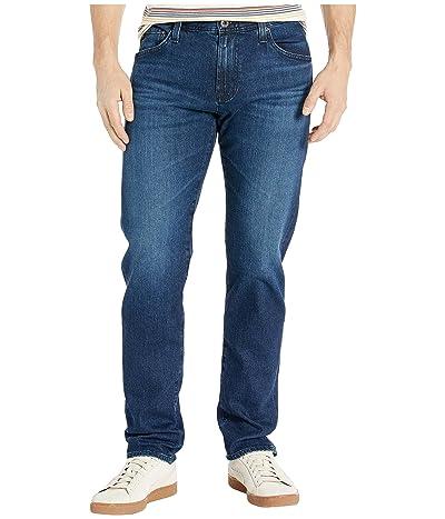 AG Adriano Goldschmied Tellis Modern Slim Leg Jeans in Jamestown (Jamestown) Men