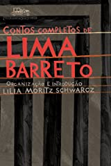 Contos completos de Lima Barreto eBook Kindle