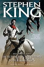 Stephen Kings Der dunkle Turm, Band 7 - Die kleinen Schwestern von Eluria (German Edition)