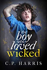 the boy who loved Wicked Kindle Edition