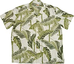 product image for Paradise Found Mens Tree Tops Shirt Beige 6X
