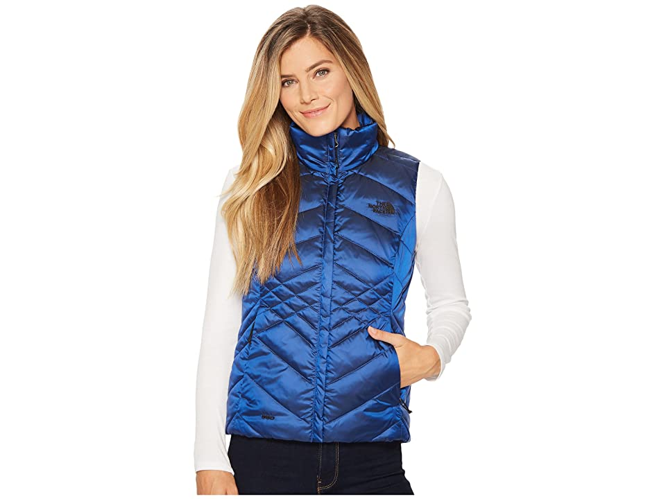 The North Face Aconcagua Vest (Brit Blue) Women
