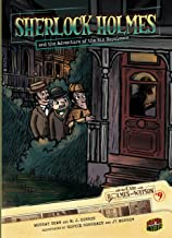 Sherlock Holmes and the Adventure of the Six Napoleons: Case 9 (On the Case with Holmes and Watson)