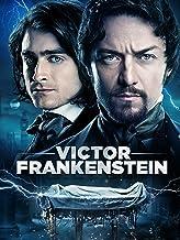 Victor Frankenstein (4K UHD)