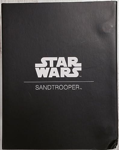 HEROCROSS Hybrid Metal Figuration 019 Star Wars Sandtrooper Diecast Action Figure by Herocross