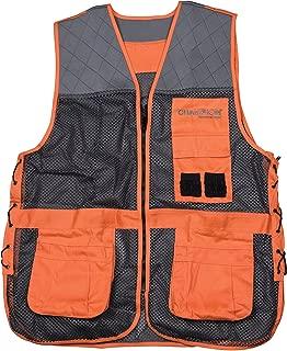 clay target vest