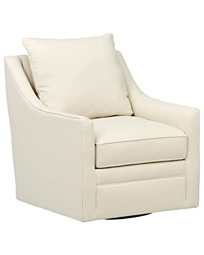 Magnificent Swivel Accent Chairs For Living Room Amazon Com Onthecornerstone Fun Painted Chair Ideas Images Onthecornerstoneorg