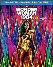 Wonder Woman 1984 (BIL/Blu-ray HD3D + Blu-ray + Digital)