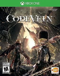 Code Vein(輸入版:北米)- XboxOne