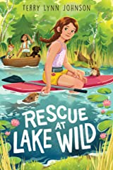 Rescue at Lake Wild Kindle Edition