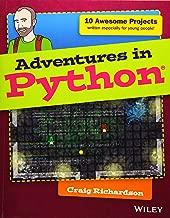 Best adventures in python Reviews