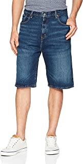 Levi's Men's 569 Loose Straight Denim Shorts