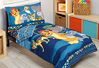 team safari crib bedding