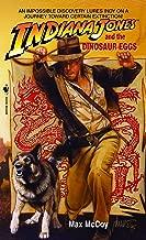 Indiana Jones and the Dinosaur Eggs