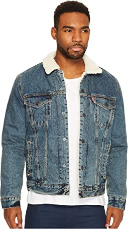 Levi's® Mens - Type III Sherpa Trucker Jacket